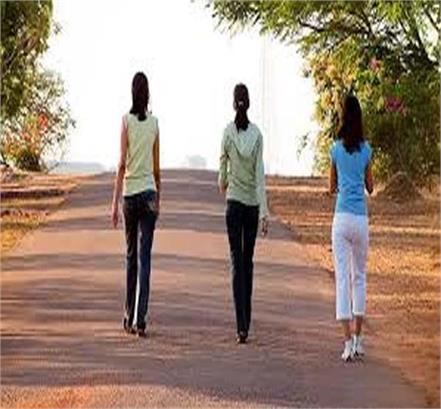 walk after dinner for weight loss