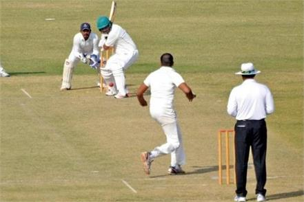 scam  give 1 crore place in bihar and jharkhand  s ranji team