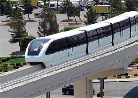 iraq  mono rail