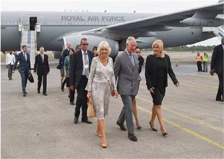 britain  prince charles and camilla