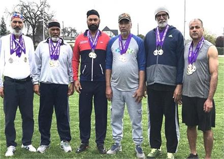 america  senior sports championship