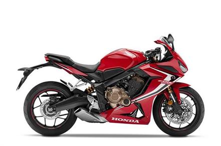 2019 honda cbr650r launched in india