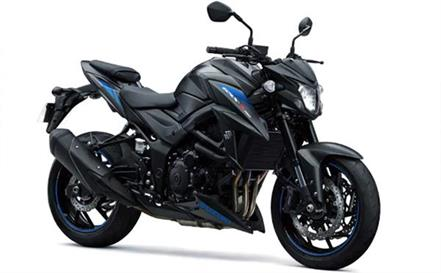 2019 suzuki gsx s750 launched in india