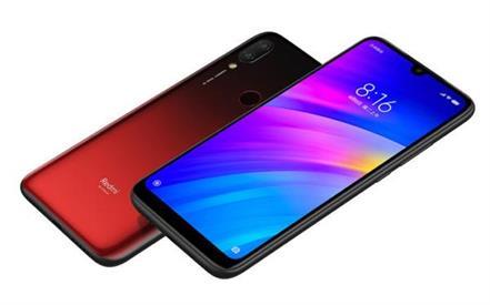 xiaomi launched redmi 7 smartphone
