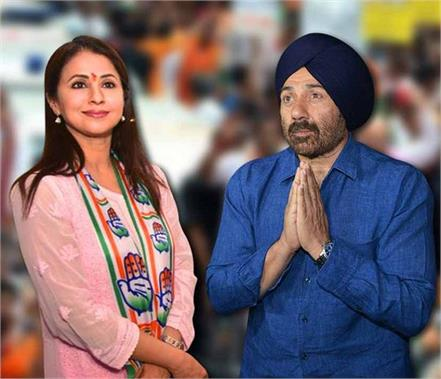 bollywood celebrities contesting lok sabha election