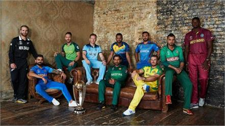 world cup  virat  s   king style   among the captains