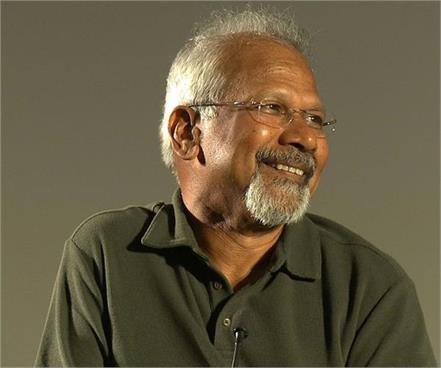 mani ratnam admitted in the hospital