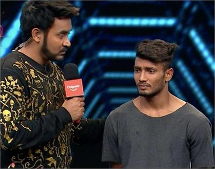 shashank khaitan extends financial support to a contestant