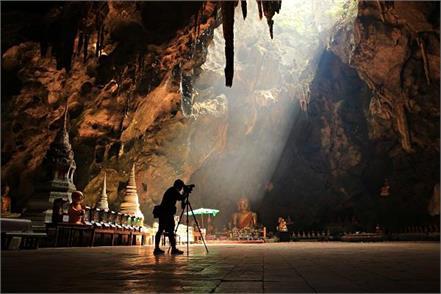 thailand tham luang cave