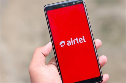 airtel broadband offering unlimited data plan