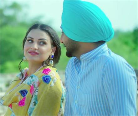 ranjit bawa new song adhi raat