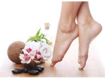 home remedies foot