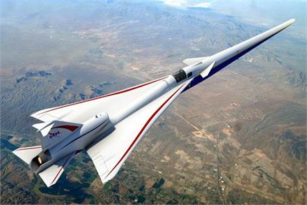 america  supersonic aircraft