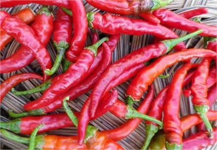 red pepper  health benefits