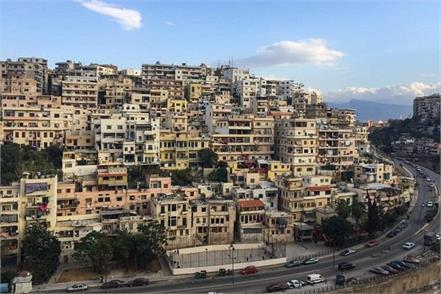lebanon  muslims