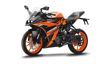 ktm rc 125 abs launched in india