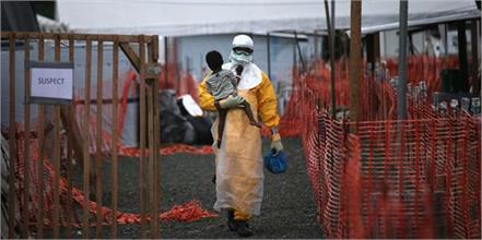 ebola has taken form of an epidemic in central africa killing 1 400 people