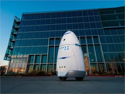 robot   will now monitor us cities