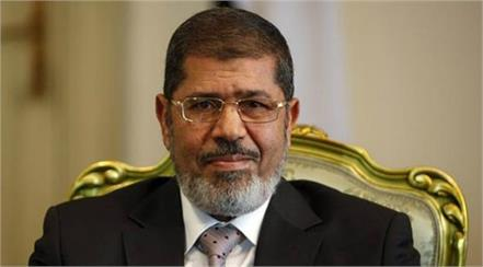 egpyt former president mohamed morsi passed away