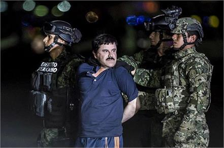 mexico  s largest drug supplier   al chapo   sentenced to life in america