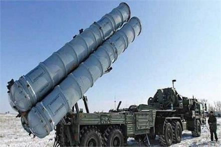 russia  s400 missile defense