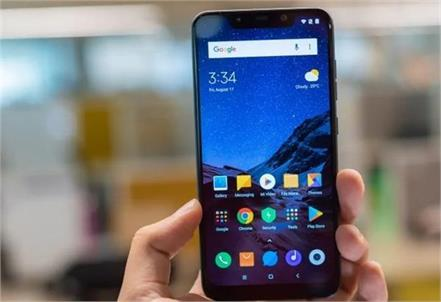 xiaomi poco f1 users facing touchscreen issues