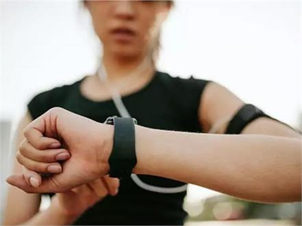 hackers can track your location with the help of fitness band