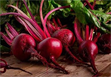beetroot health benifits