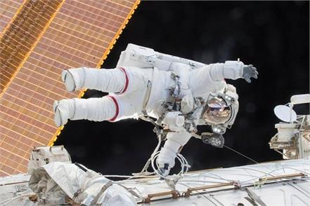 united states  astronaut