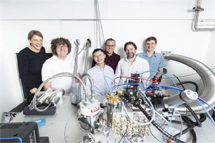 australian scientist  super fast quantum computer