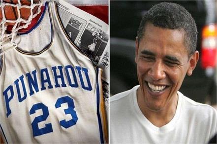 united states  barack obama  s jersey
