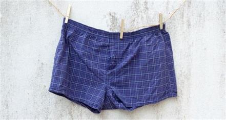survey  45 percent of americans wear underwear for 2 days or longer