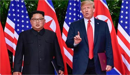 kim jong un has fun testing missiles  trump