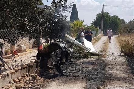 5 killed in helicopter crash in spain