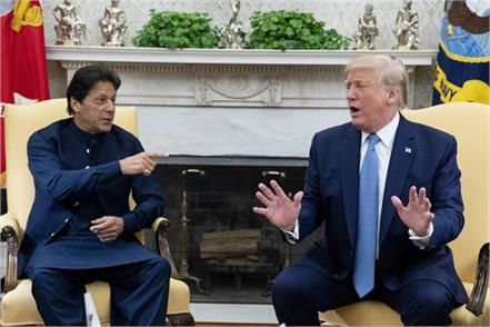 imran talks with trump over phone over kashmir and afghan issues