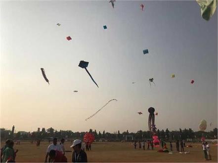 china anniversary  to mark fly not kites