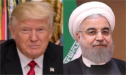 iran leader may meet trump despite saudi attack white house