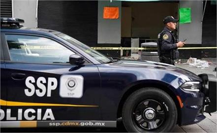 5 shot dead in mexico celebrating independence day