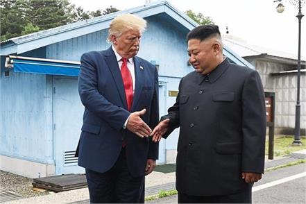 trump will entice kim jong un in his new way