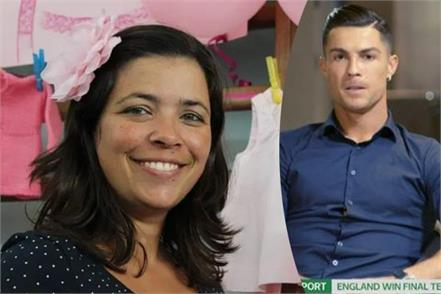 footballer appeals for free burger to ronaldo