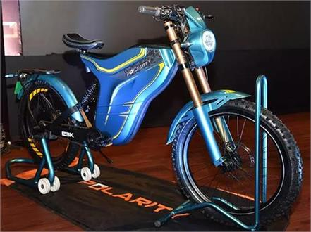 polarity smart bikes launched at rs 38 000