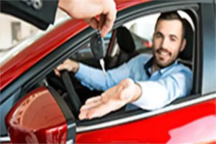 you can get a loan without selling a car