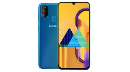 samsung galaxy m30s launched