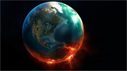 earth destroyed once again soon