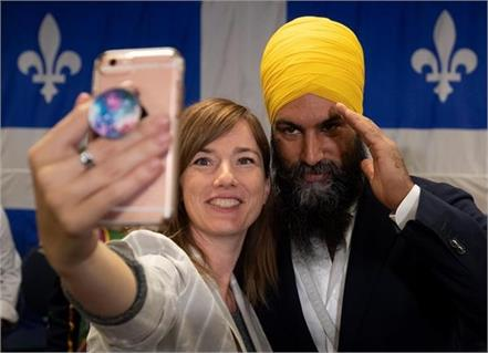 ndp unveils policy promises in quebec