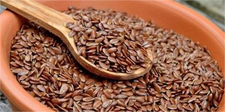 linseed seeds health benifits