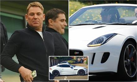 former yankee cricketer shane warne sentenced by london court