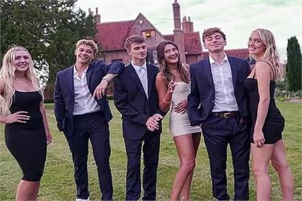 british youth  tiktok
