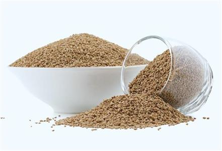 ajwain is extremely beneficial for the body so use it