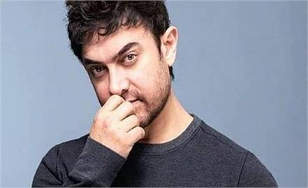 loni mla files complaint against aamir khan for